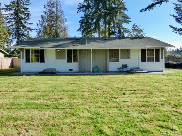 12509 99th Ave NE A & B, Arlington, WA 98223 (#1375778) :: Chris Cross Real Estate Group