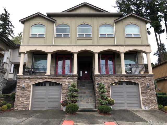 33412 42nd Ave SW, Federal Way, WA 98023 (#1375779) :: Real Estate Solutions Group