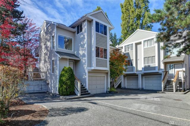 12434 SE 30TH St #4, Bellevue, WA 98005 (#1375801) :: The DiBello Real Estate Group