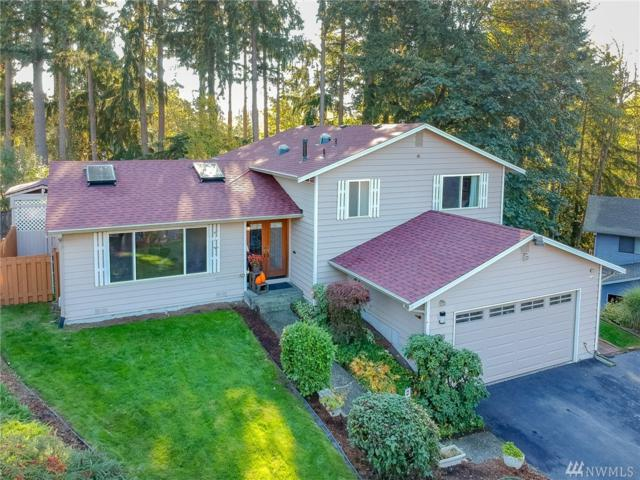 3603 S 299th Place, Auburn, WA 98001 (#1375825) :: Ben Kinney Real Estate Team