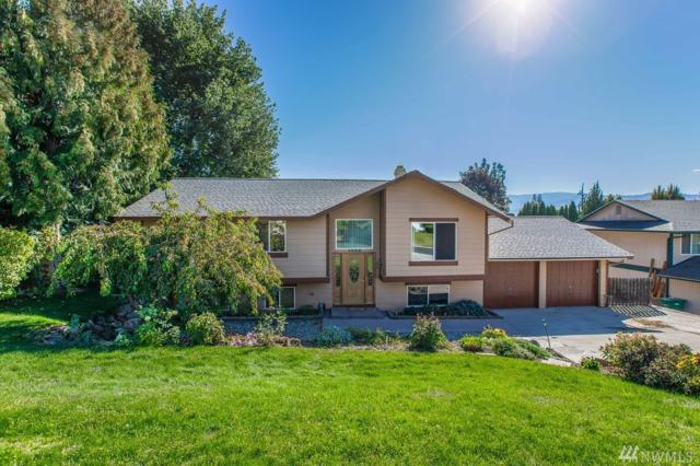 1408 Easthills Terrace, East Wenatchee, WA 98802 (#1375841) :: Icon Real Estate Group
