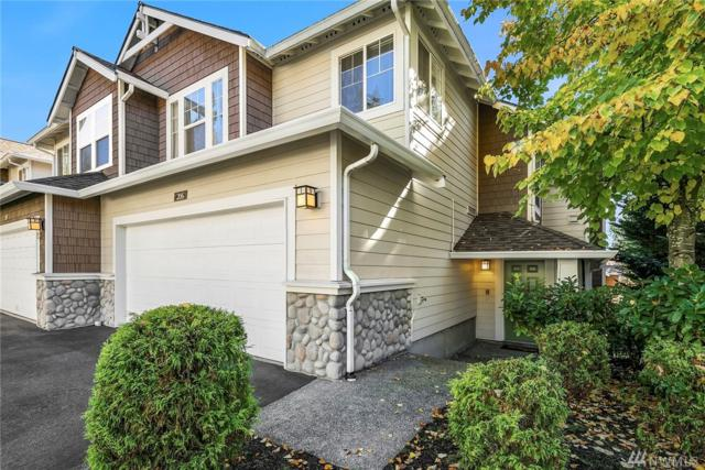 12220 NE 24th St #206, Bellevue, WA 98005 (#1375851) :: Real Estate Solutions Group