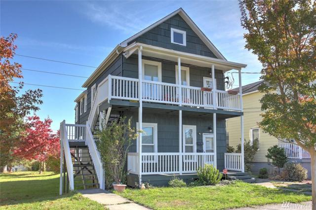 1307 S Sheridan Ave Ab, Tacoma, WA 98405 (#1375871) :: Ben Kinney Real Estate Team