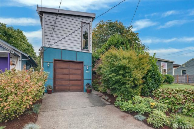 522 27th Ave, Seattle, WA 98122 (#1375891) :: Kwasi Bowie and Associates