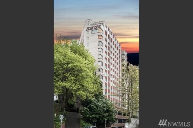 1400 Hubbell Place #806, Seattle, WA 98101 (#1375896) :: Better Homes and Gardens Real Estate McKenzie Group