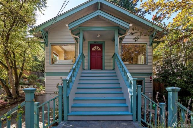 8625 Ravenna Ave NE, Seattle, WA 98115 (#1375898) :: Real Estate Solutions Group