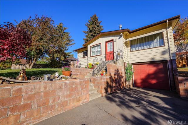 907 Cliff Rd, Ellensburg, WA 98926 (#1375908) :: Icon Real Estate Group