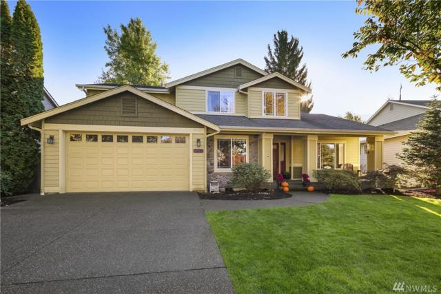 525 SE 5th St, North Bend, WA 98045 (#1375913) :: Keller Williams - Shook Home Group