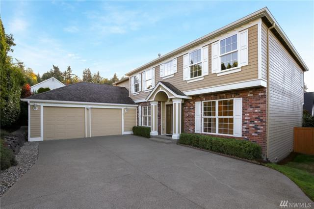 11871 SE 62nd St, Bellevue, WA 98006 (#1375919) :: Costello Team