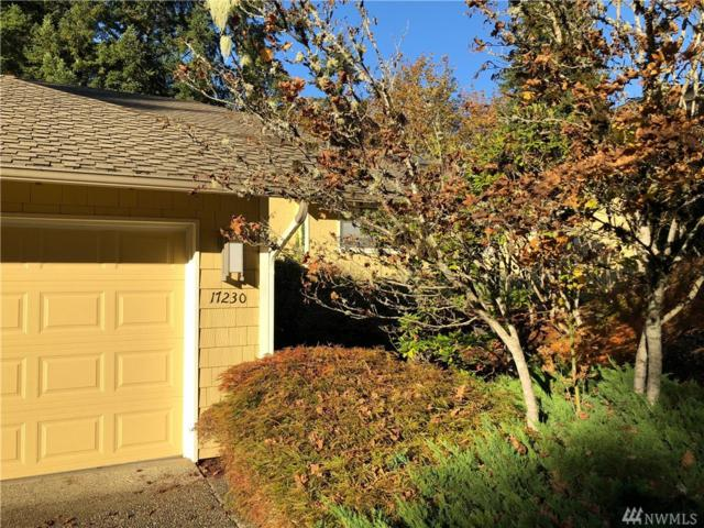 17230 NE 27th Ct, Redmond, WA 98052 (#1375920) :: Ben Kinney Real Estate Team