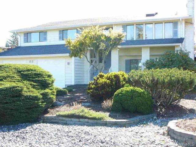 83 Island View Rd, Port Angeles, WA 98362 (#1375942) :: Commencement Bay Brokers