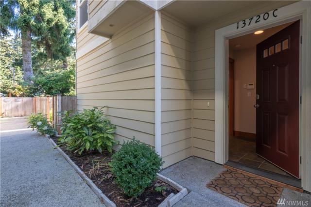 13720 Midvale Ave N C, Seattle, WA 98133 (#1375954) :: Ben Kinney Real Estate Team