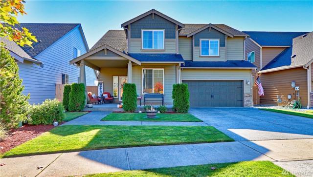 10083 Jensen Dr SE, Yelm, WA 98597 (#1375967) :: Better Properties Lacey