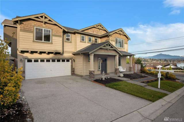 9311 12th Place NE #41, Lake Stevens, WA 98258 (#1375969) :: McAuley Real Estate