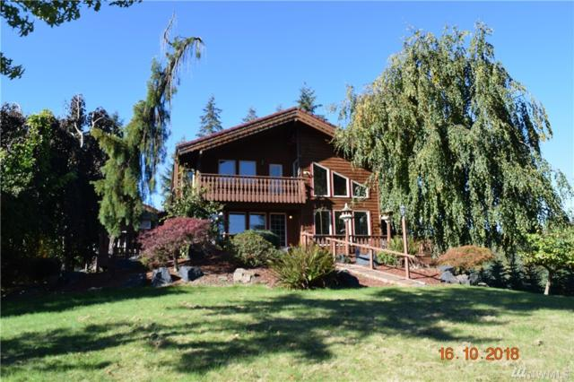 244 Oxbow Rd, Raymond, WA 98577 (#1375970) :: The Craig McKenzie Team