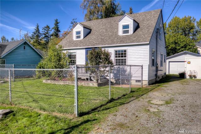1011 101st St Ct E, Tacoma, WA 98445 (#1375977) :: Ben Kinney Real Estate Team