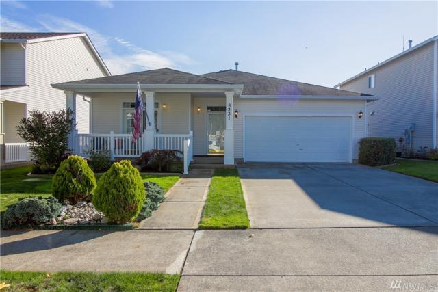 8331 Sweetbrier Lp SE, Olympia, WA 98513 (#1375988) :: Real Estate Solutions Group