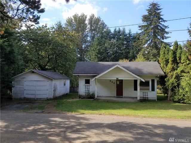 823 Steele St SE, Olympia, WA 98501 (#1376007) :: Northwest Home Team Realty, LLC