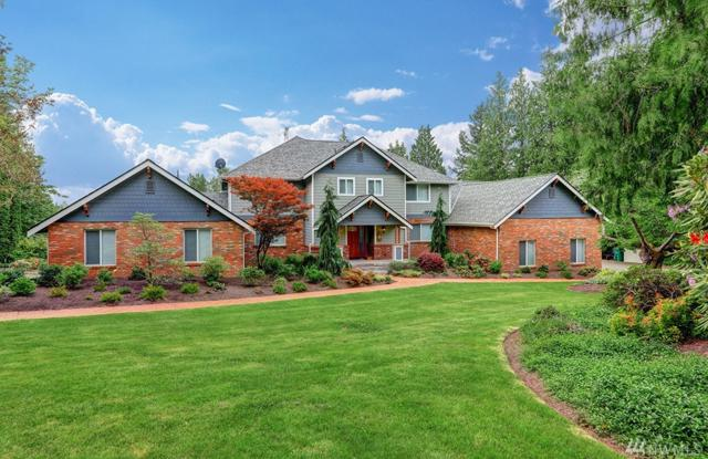 9308 151st Ave SE, Snohomish, WA 98290 (#1376042) :: The Kendra Todd Group at Keller Williams