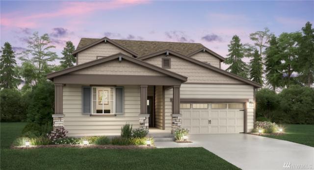 32976 SE Stevens Ave #26, Black Diamond, WA 98010 (#1376074) :: Keller Williams Realty Greater Seattle