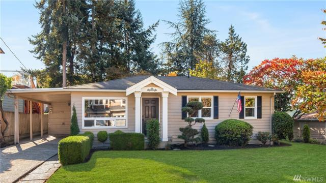 10212 NE 65th St, Kirkland, WA 98033 (#1376080) :: Real Estate Solutions Group