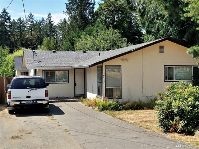 1717 Eastside St NE, Olympia, WA 98506 (#1376081) :: Real Estate Solutions Group
