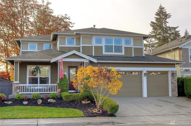 4721 SE 2nd St, Renton, WA 98059 (#1376128) :: Real Estate Solutions Group