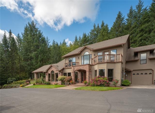 13700 NE 319th St, Battle Ground, WA 98604 (MLS #1376131) :: Matin Real Estate