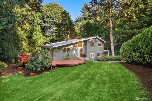 820 SW Cedarglade Dr, Issaquah, WA 98027 (#1376137) :: Keller Williams Realty