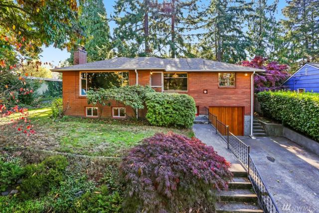 4121 SW Webster St, Seattle, WA 98136 (#1376157) :: NW Home Experts