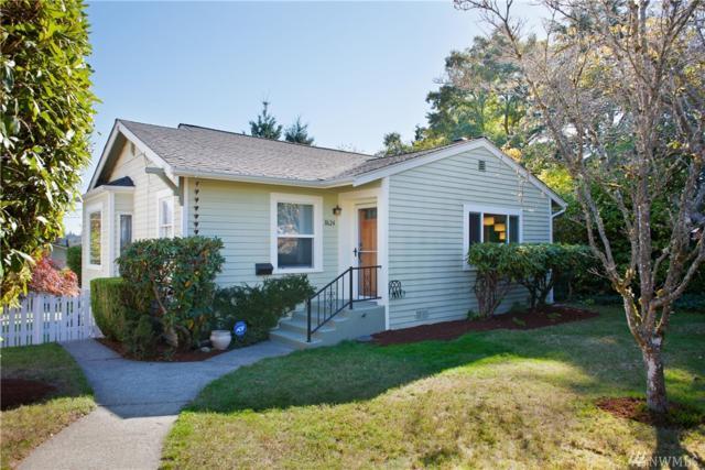 8624 32nd Ave SW, Seattle, WA 98126 (#1376160) :: Ben Kinney Real Estate Team