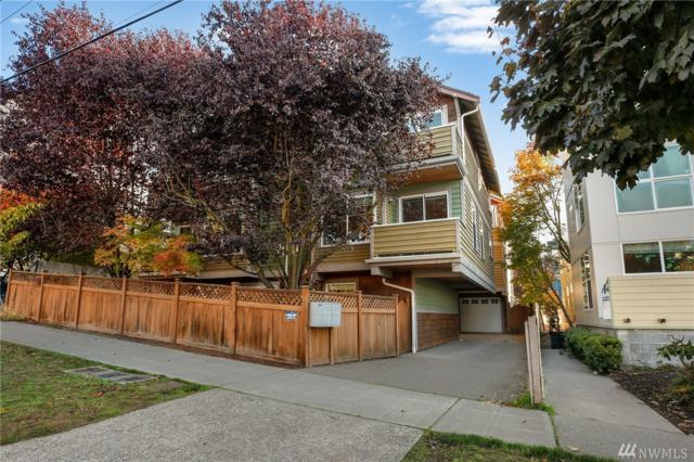 3628 Francis Ave N A, Seattle, WA 98103 (#1376165) :: Icon Real Estate Group