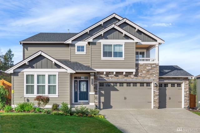 2298 53rd St SE, Auburn, WA 98092 (#1376173) :: Better Homes and Gardens Real Estate McKenzie Group