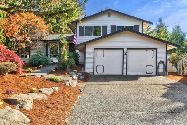 1428 174th Place SW, Lynnwood, WA 98037 (#1376176) :: The DiBello Real Estate Group