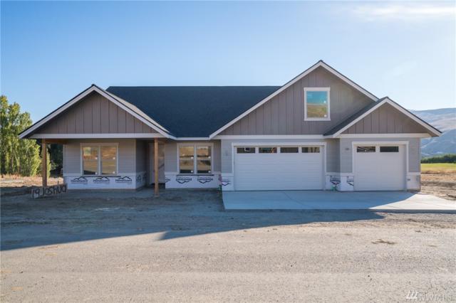 19 Joshua Lane, Wenatchee, WA 98801 (#1376178) :: Crutcher Dennis - My Puget Sound Homes