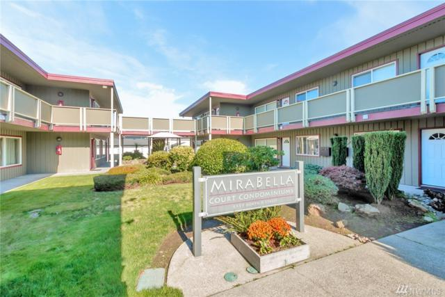 1111 N K #104, Tacoma, WA 98403 (#1376190) :: Real Estate Solutions Group