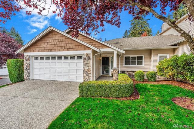 7760 NE 122nd Lane F1, Kirkland, WA 98034 (#1376204) :: Icon Real Estate Group