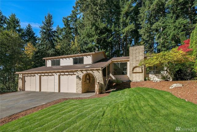 20912 28th Ave SE, Bothell, WA 98021 (#1376205) :: Real Estate Solutions Group