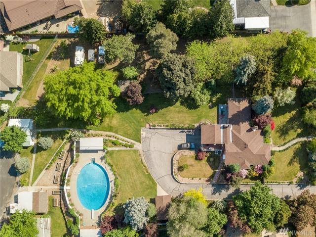 223 N Western Ave, Wenatchee, WA 98801 (#1376231) :: Real Estate Solutions Group
