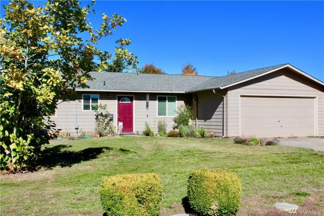 5710 NE 51st St, Vancouver, WA 98661 (#1376237) :: Homes on the Sound