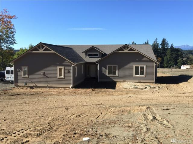 12427 Gregory Lane NW, Silverdale, WA 98383 (#1376238) :: Crutcher Dennis - My Puget Sound Homes