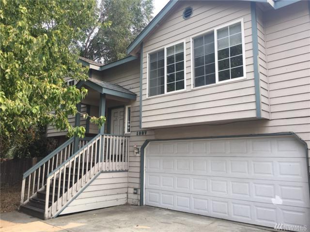 1327 Fairhaven, Wenatchee, WA 98801 (#1376239) :: Real Estate Solutions Group
