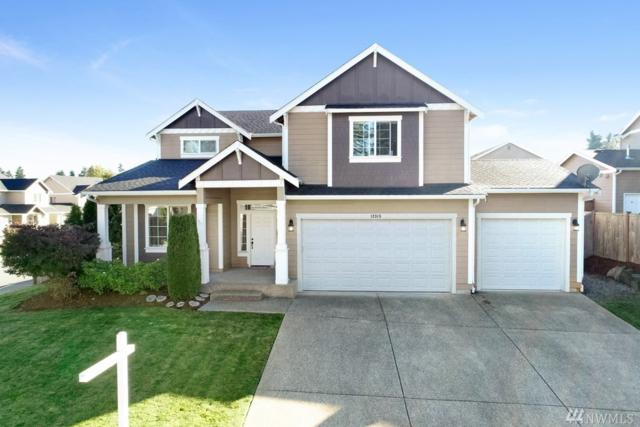 12313 199th Ave E, Bonney Lake, WA 98391 (#1376243) :: The Home Experience Group Powered by Keller Williams