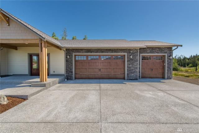 90 Twin Peaks Lane, Sequim, WA 98382 (#1376251) :: Mike & Sandi Nelson Real Estate