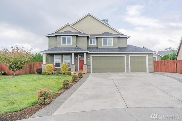 301 S Star Flower Dr, Woodland, WA 98674 (#1376274) :: Chris Cross Real Estate Group