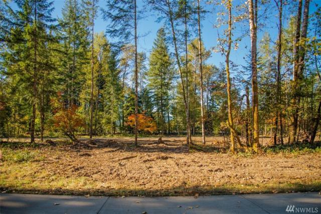 0 Bugle Lane, Packwood, WA 98361 (#1376286) :: Chris Cross Real Estate Group