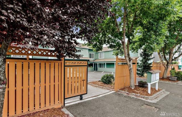 3610 36th Ave S 3-2, Seattle, WA 98144 (#1376293) :: Costello Team