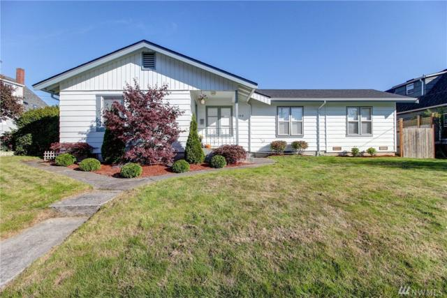 806 S 11th St, Mount Vernon, WA 98274 (#1376297) :: Kwasi Bowie and Associates