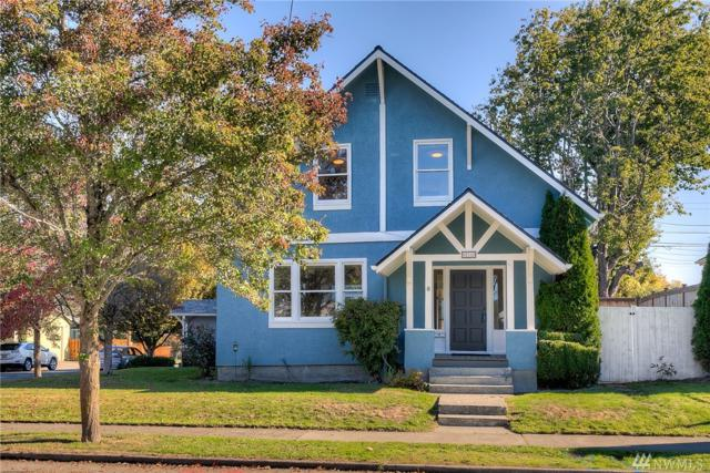 831 N Anderson St, Tacoma, WA 98406 (#1376311) :: Ben Kinney Real Estate Team