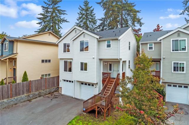 20048 15th Ave NE, Shoreline, WA 98155 (#1376324) :: Ben Kinney Real Estate Team